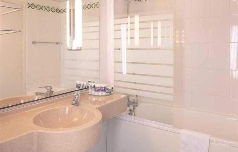 Mercure Besancon Parc Micaud - Hotel - 20