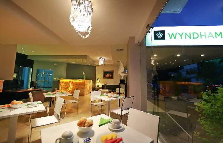 Wyndham Garden Panama Centro - Hotel - 5