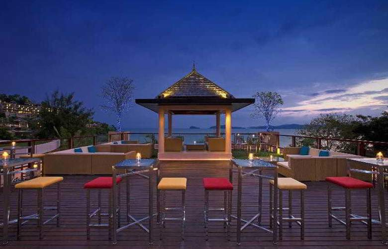 The Westin Siray Bay Resort & Spa - Hotel - 17