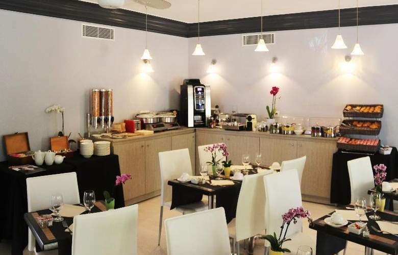 Cristal - Restaurant - 11