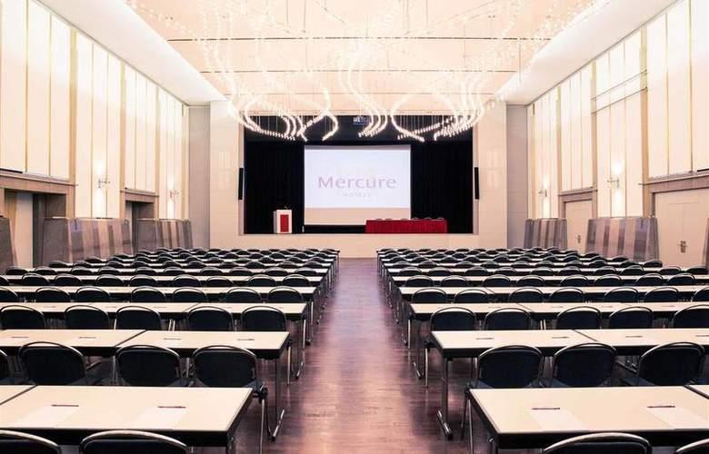 Mercure Dortmund Messe & Kongress - Conference - 40