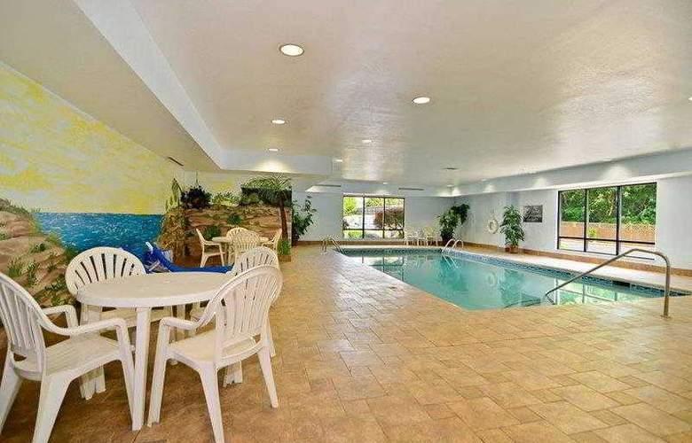 Best Western Classic Inn - Hotel - 21