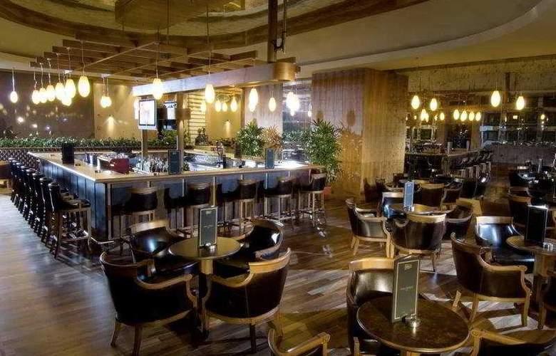 Gloria Serenity Resort - Bar - 6