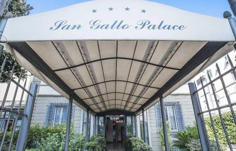 San Gallo Palace - Hotel - 0