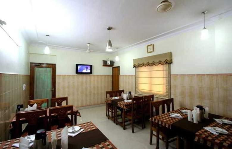 C Park Inn - Restaurant - 8