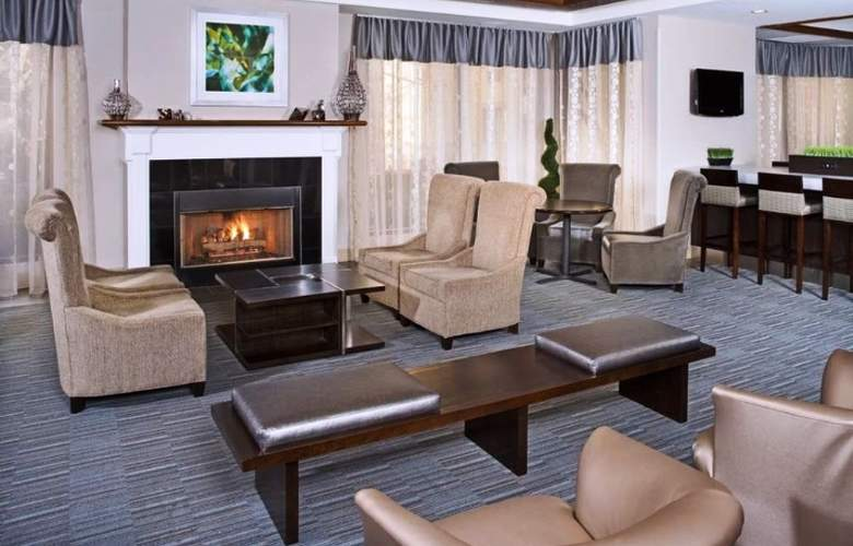 DoubleTree by Hilton Hotel Chicago Wood Dale - Room - 8