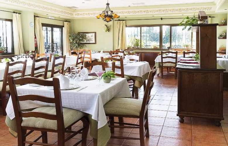 Balcon de Competa - Restaurant - 8