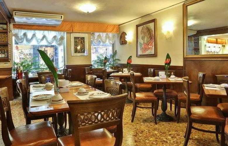 Albergo San Marco - Restaurant - 3