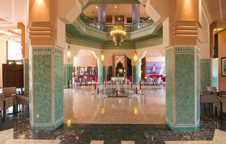 Hotel Riu Tikida Garden - General - 17