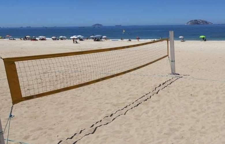 Fasano Rio De Janeiro - Beach - 16