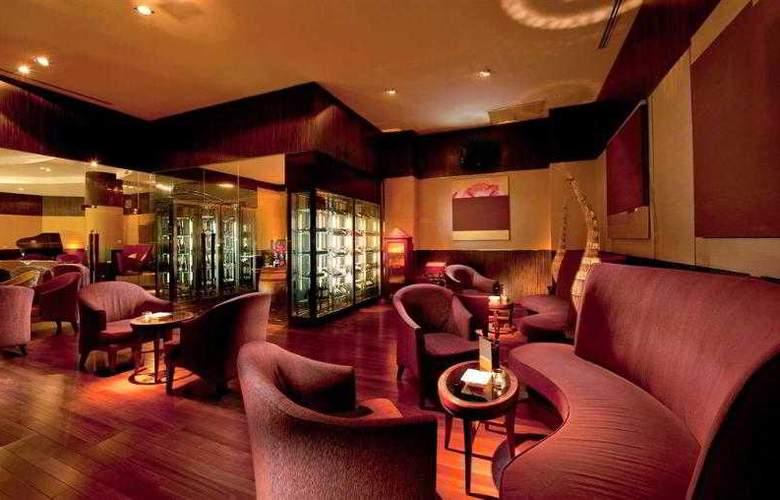 Novotel Suvarnabhumi - Hotel - 15