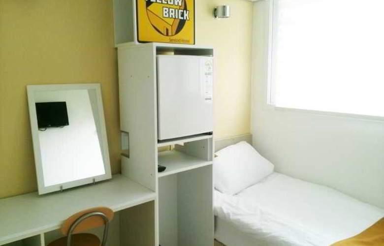 Yellow Brick 2 Hostel - Room - 7