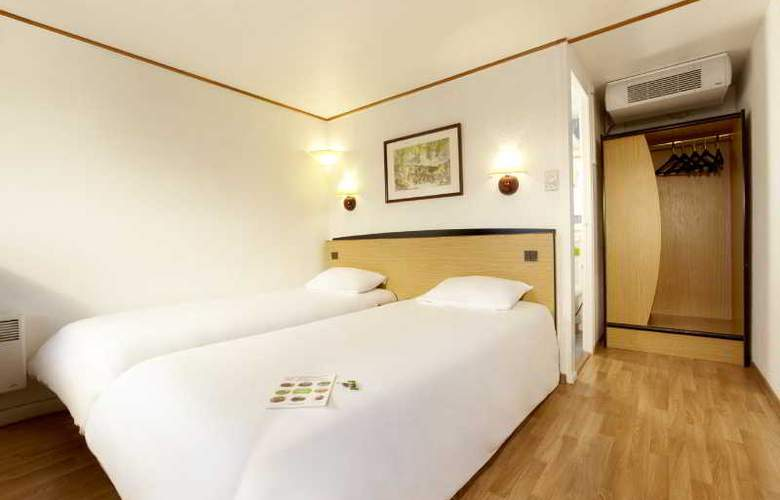 Campanile Aix en Provence Meyreuil - Hotel - 10
