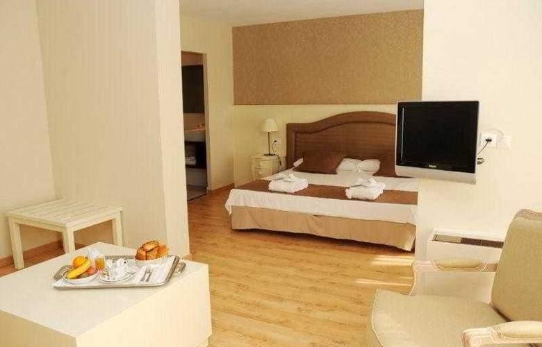 Les Dryades golf & Spa - Room - 4