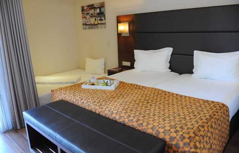 Eurostars Oporto - Room - 26