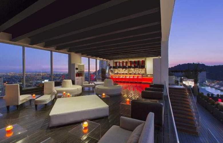 W Santiago - Hotel - 4