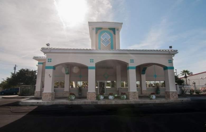Quality Inn Maingate West - Hotel - 4
