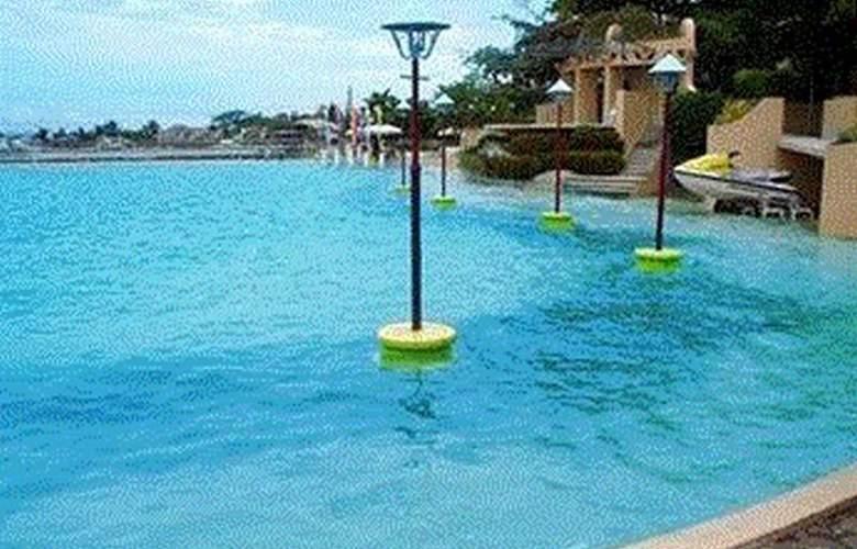 EGI Resort and Hotel - Hotel - 3