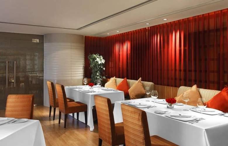 Sheraton - Restaurant - 13
