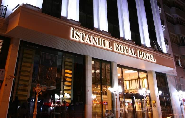 Istanbul Royal - Hotel - 0