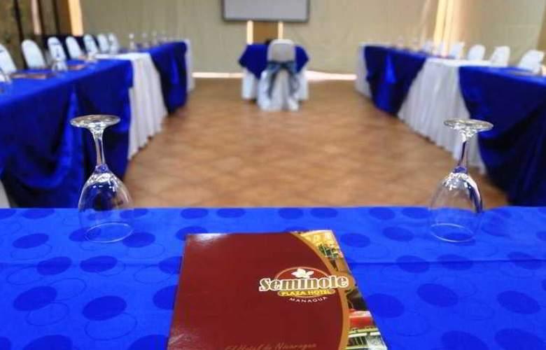 Hotel Seminole - Conference - 4