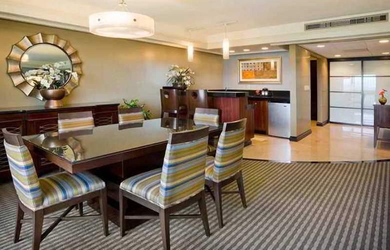 Doubletree Hotel San Jose - Hotel - 19