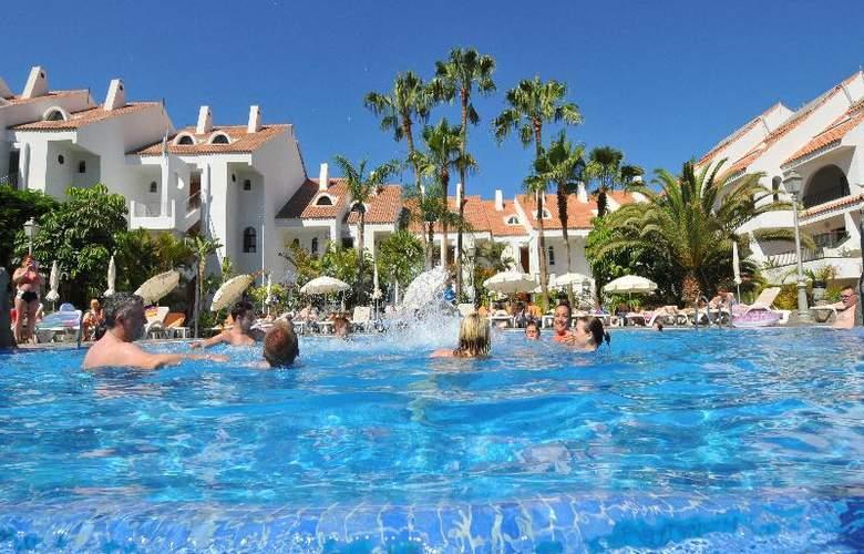Paradise Park Fun Livestyle - Pool - 55
