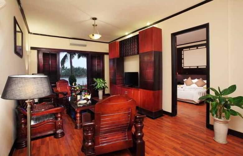 River-Beach Resort & Residences Hoi An - Room - 14
