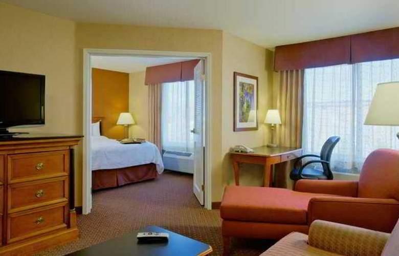 Hampton Inn & Suites Salt Lake City Airport - Hotel - 5