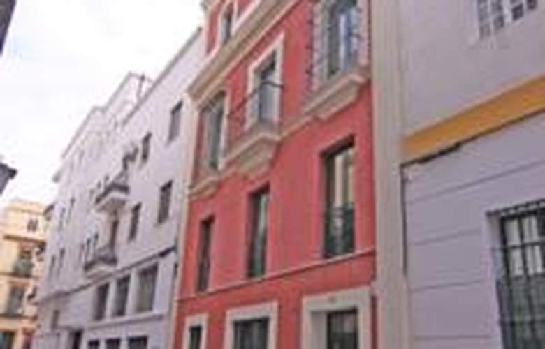 Living-Sevilla Apartments Maestranza - Hotel - 0