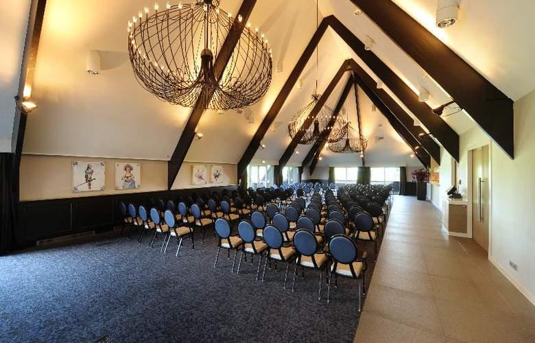 Van der Valk Hotel Volendam - Conference - 44