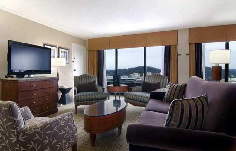 Hilton Knoxville - Hotel - 7