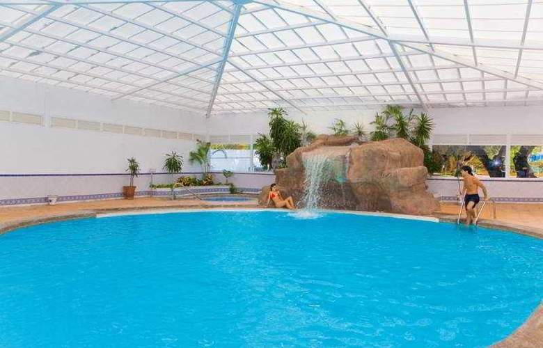 diverhotel Dino Marbella - Pool - 4