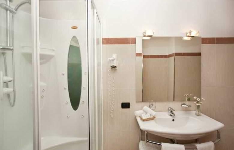 Grande Albergo Maugeri - Room - 5