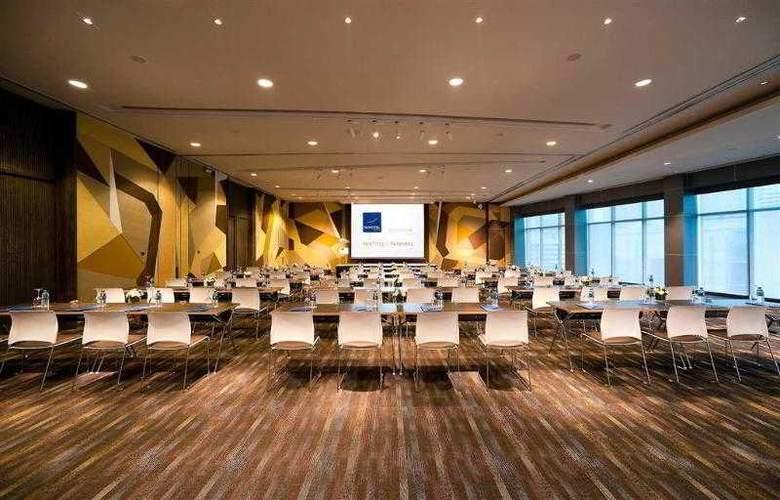 Novotel Bangkok Platinum - Hotel - 19