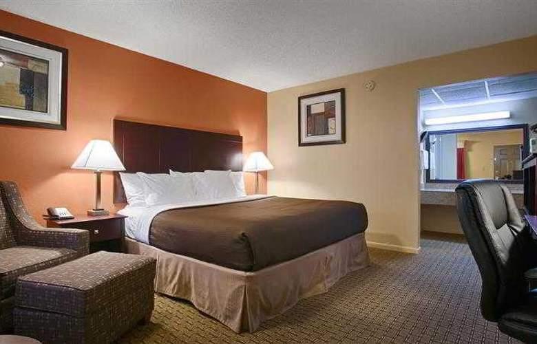 Best Western Markita Inn - Hotel - 21
