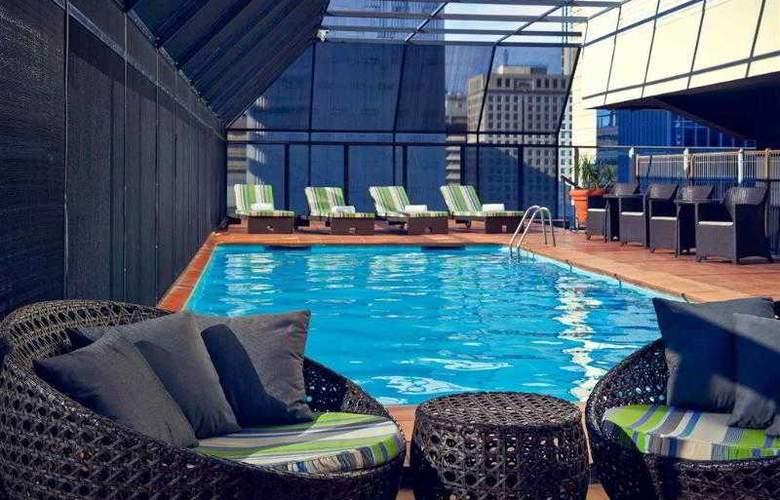 Mercure Brisbane King George - Hotel - 11