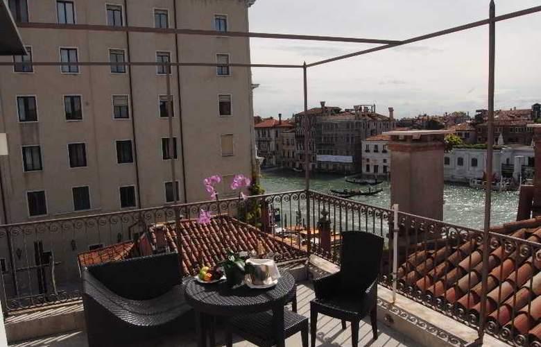 Dei Dragomanni - Hotel - 6