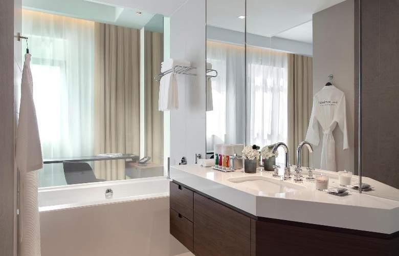 Manzil Downtown Dubai - Room - 23