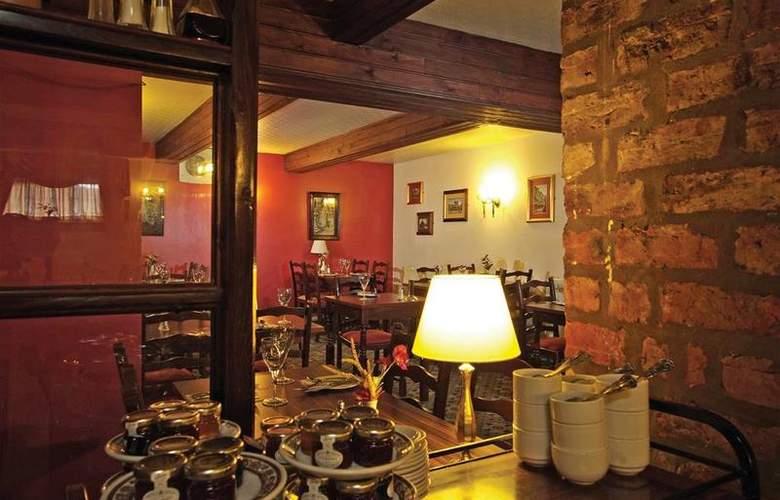 Best Western Kilima - Restaurant - 158