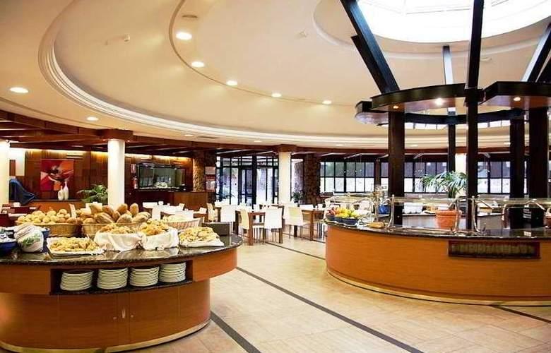 Los Zocos - Restaurant - 9
