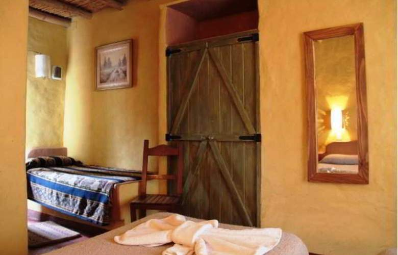 Posada La Guadalupe - Room - 2