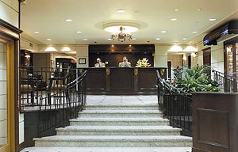 Best Western Ville-Marie Hotel & Suites - General - 2