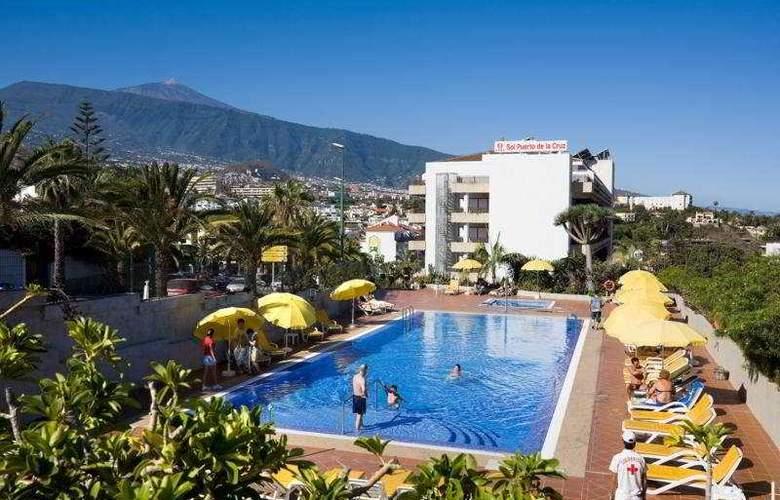 Puerto de La Cruz - Hotel - 0