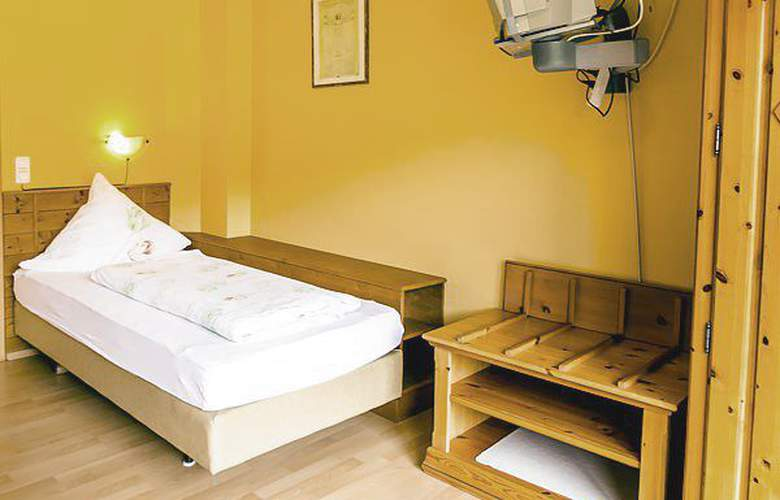 Waldhotel - Room - 3