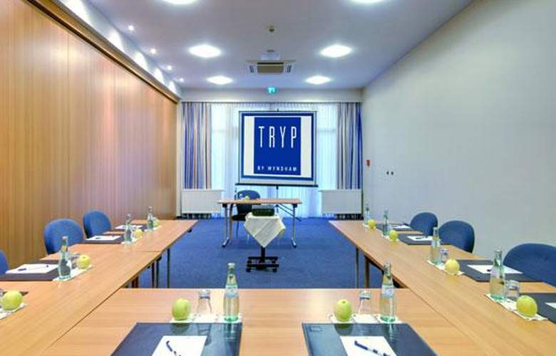 Tryp Centro Oberhausen - Conference - 14
