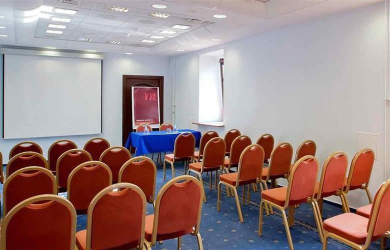Mercure Zamosc Stare Miasto - Conference - 15