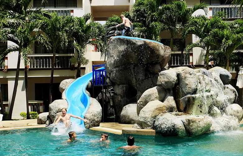 Centara Kata Resort Phuket - Pool - 20