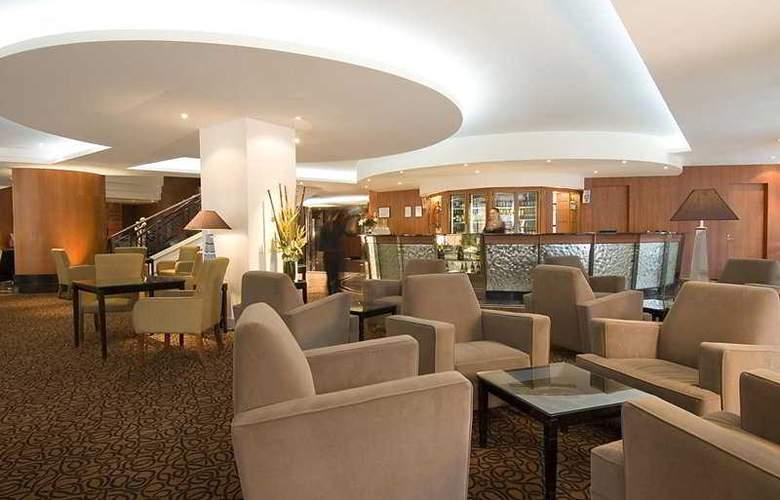 Rendezvous Hotel Adelaide - General - 1
