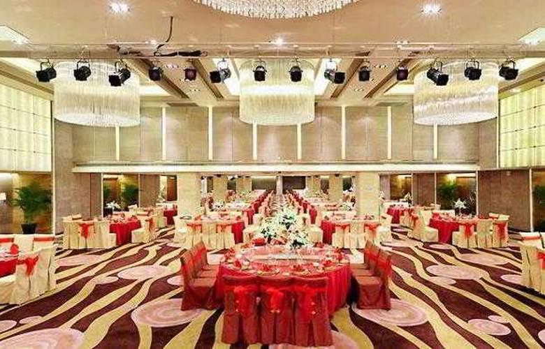 Pullman Xiamen Powerlong - Hotel - 8